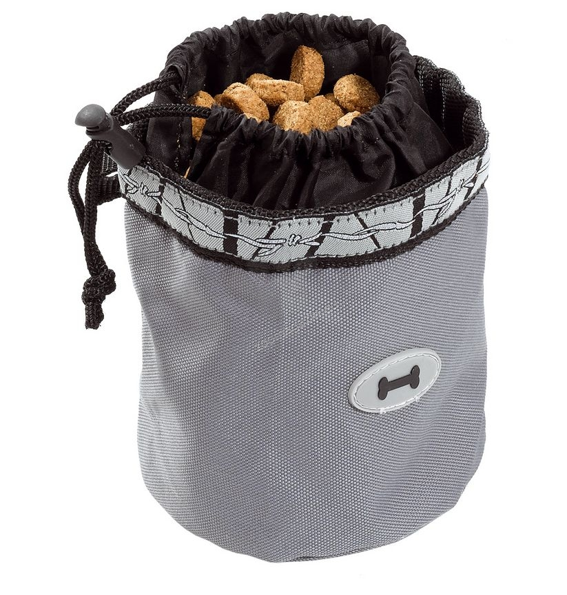 Ferplast - Treats Bag Small - тренировъчна чантичка за лакомства Ø 12 / 13 cm