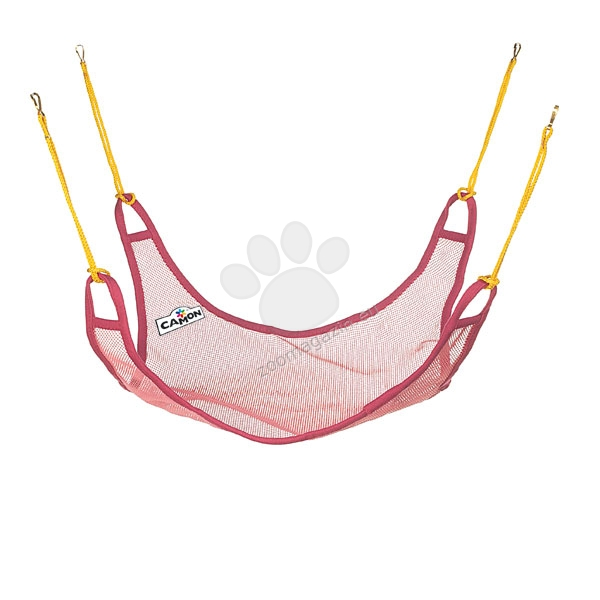 Camon Net hammock for ferrets - люлка за декоративни порчета 45 / 45 см.