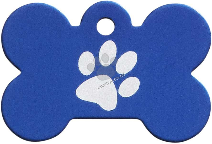 iMARC - Blue Bone Single Paw