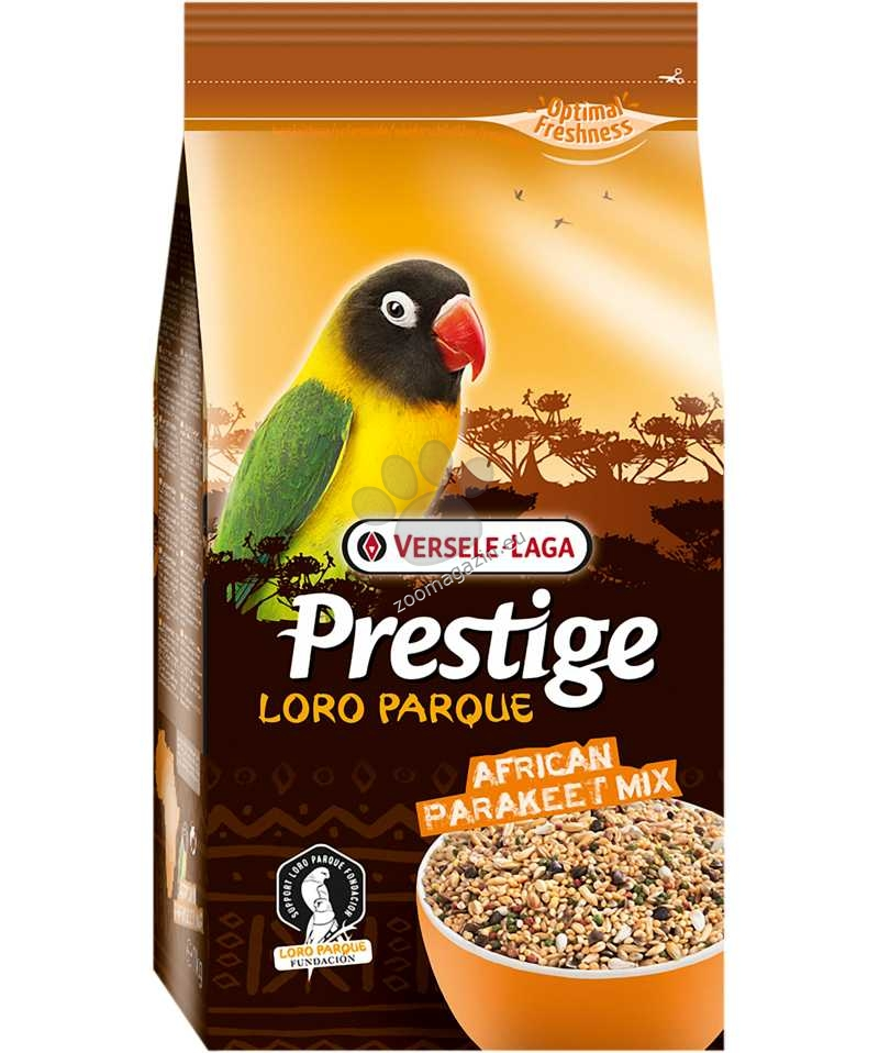 Versele Laga - Premium African Parakeet - пълноценна храна за африкански средни папагали 1 кг.