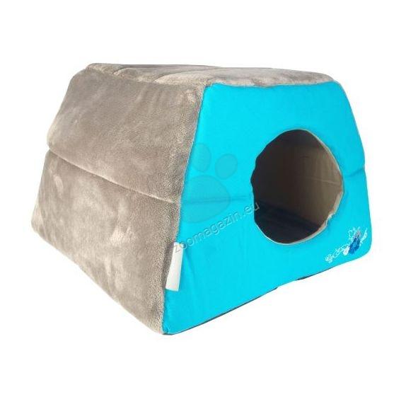 Rogz Igloo Podz 5 - меко котешко иглу / легло 41 / 41 / 30 см.
