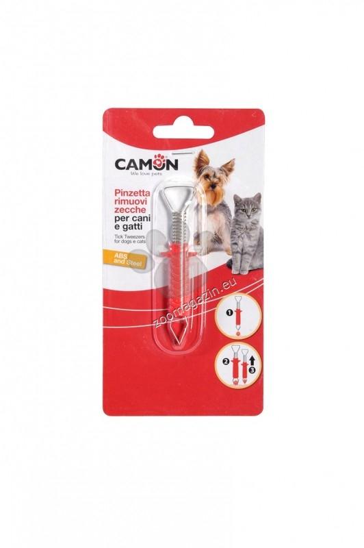 Camon Tick tweezer - щипка за кърлежи