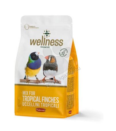 Padovan Wellness Mix for Tropical Finches - премиум храна за финки 1 кг.