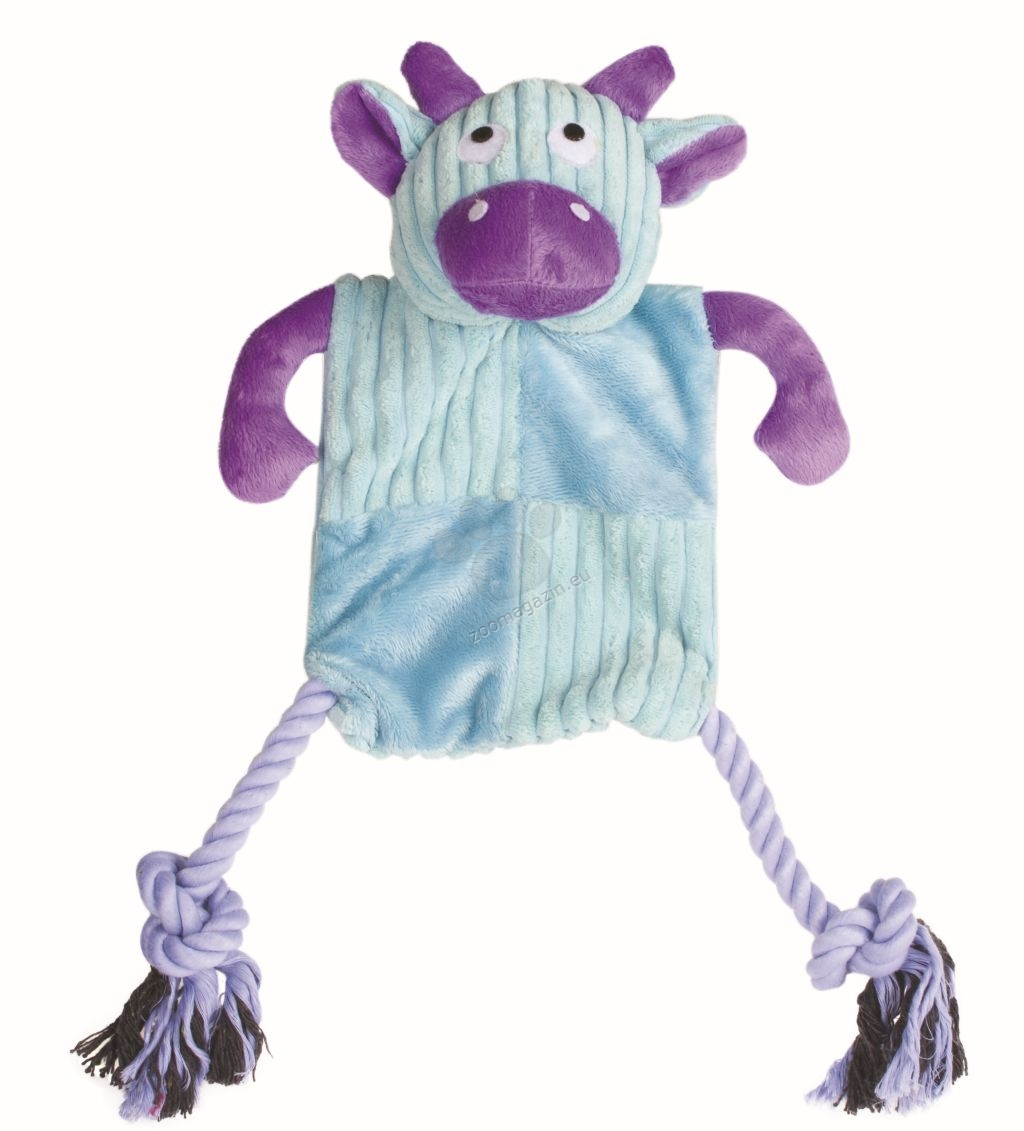 M-Pets GRINGO - играчка 40 / 20 см. / синя, зелена, оранжева /
