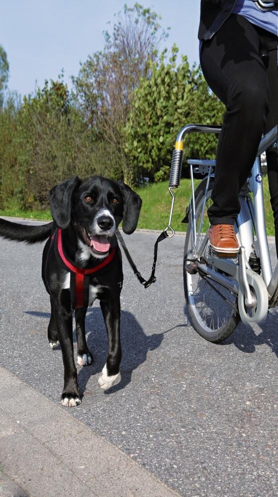 Trixie Biker Set de Luxe - повод за колело