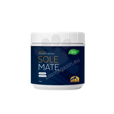 Cavalor Solemate - намалява възпаления и облекчава болки в копитата 1.6 кг.