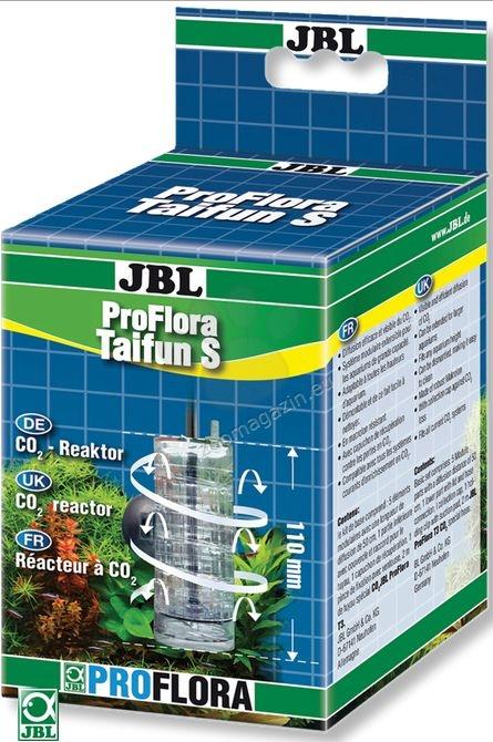 JBL ProFlora Taifun  S (Reaktor) - реактор за разпръскване на СО2 (за аквариуми до 200 л)