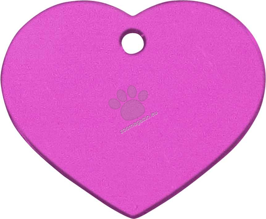iMARC - Pink Classic Heart