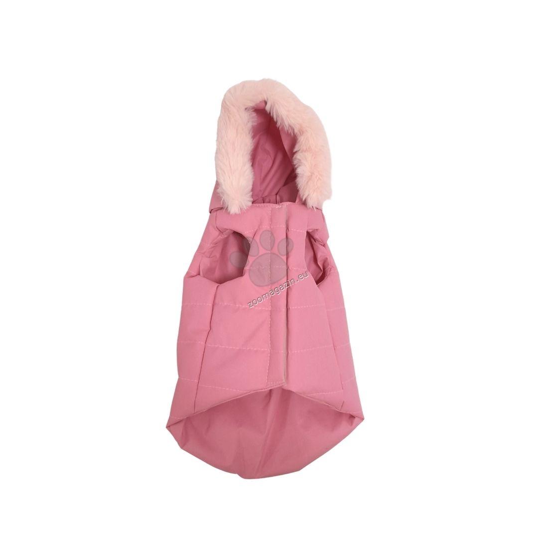 Anipro Daisy L - ватирано яке с качулка и кожа 29 см.