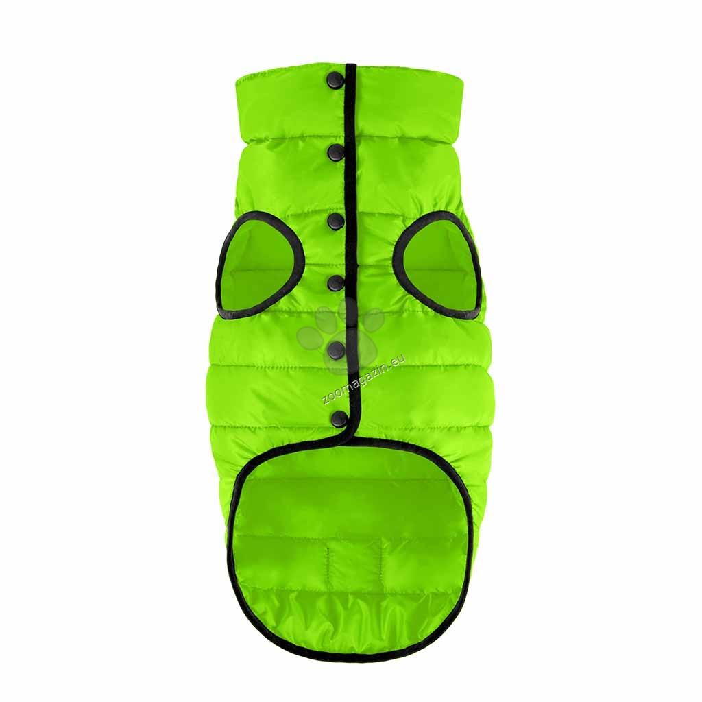 Airy Vest One XS 22 - олекотено кучешко яке, за кучета с дължина на гърба 20 - 22 см. / син, оранжев, розов, зелен , лилав, черен /