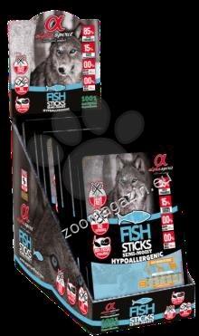 Alpha Spirit Sticks Proshuto - деликатесно лакомство от прошуто/ 4 броя пръчици / 40 грама