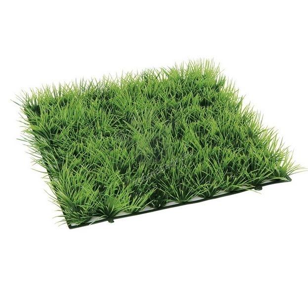 Ferplast - blu9094 - трева за аквариум 25 / 25 / 3 cm
