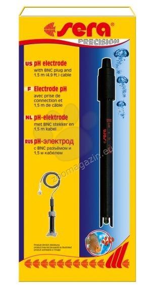 Sera pH-Еlektrode - сменяем електрод
