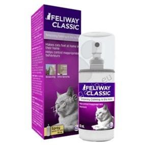 Ceva Feliway Classic spray - спрей с котешки феромони - 60мл.