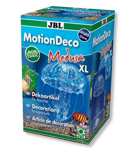 JBL MotionDeco Medusa XL Blue - цветна медуза