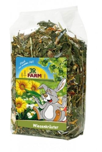 JR Farm Herbs of the Meadow - полските треви и билки 150 гр.