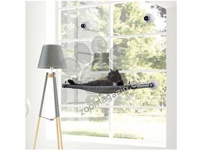 M-Pets Cat Window Perch - легло за прозорец 41 / 58 / 72 см.