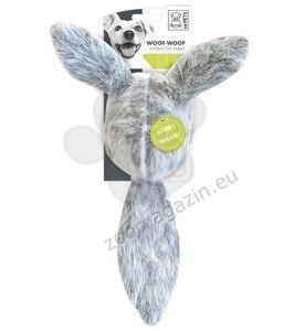 M-Pets Woof Woof Interactive Rabbit - интерактивна играчка 35 / 12 см.
