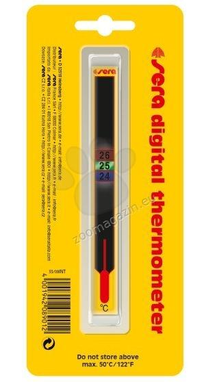 Sera - цифров термометър