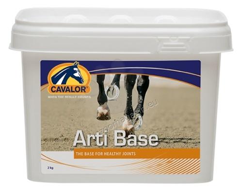 Cavalor Arti Base - за здрави стави 2 кг.