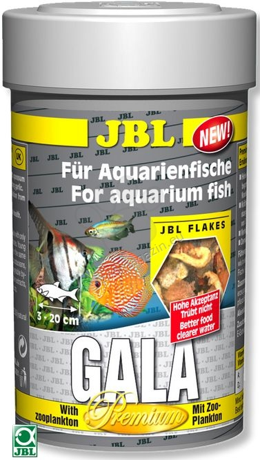 JBL Premium Gala - βασική τροφή για ψάρια Κατηγορία