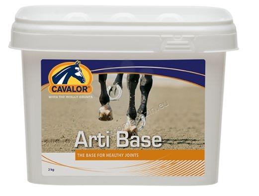 Cavalor Arti Base - за здрави и гъвкави стави 2 кг.