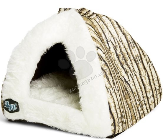 Agui Forest Igloo - котешко иглу 40 / 40 / 35 см.