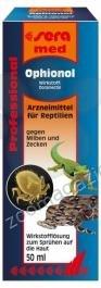 Sera Med Professional Ophionol 50 ml. - препарат против с нематоди и белодробни акари