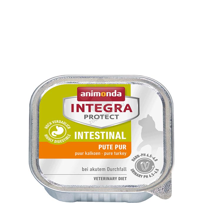 Animonda integra protect intestinal - за котки с диария и повръщане 100 гр.