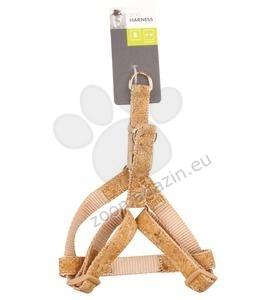 M-Pets Cork Dog Harness - нагръдник / корк /, за кучета с обиколка на гърдите 50 - 70 см. / 2.5 см.