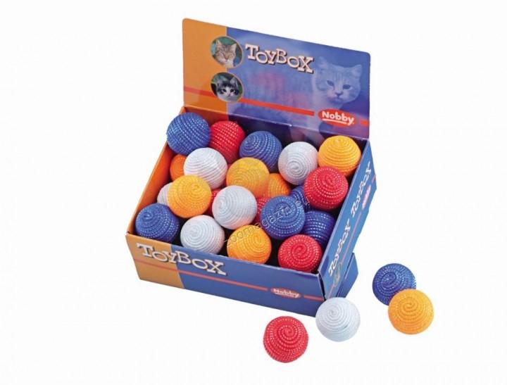 Nobby Spielbälle - топче за игра 4.5 см.