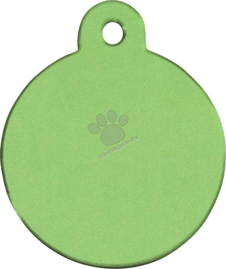 iMARC - Lime Green Classic Disc