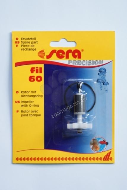 Sera  - ротор и перка за fil 60