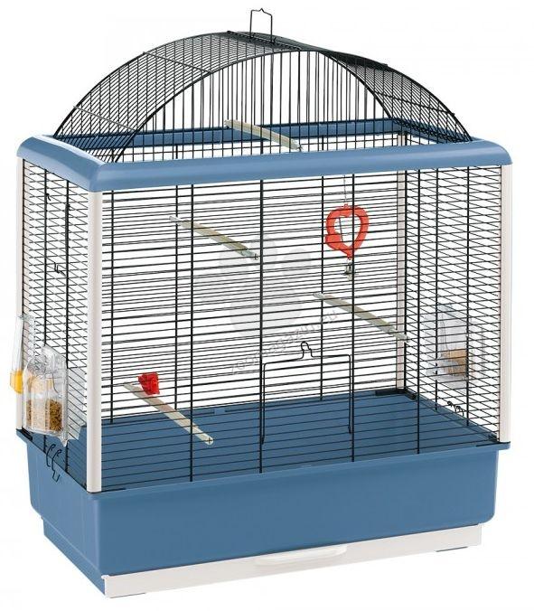 Ferplast - Palladio 4 - клетка за птици  59 / 33 / 69 cm
