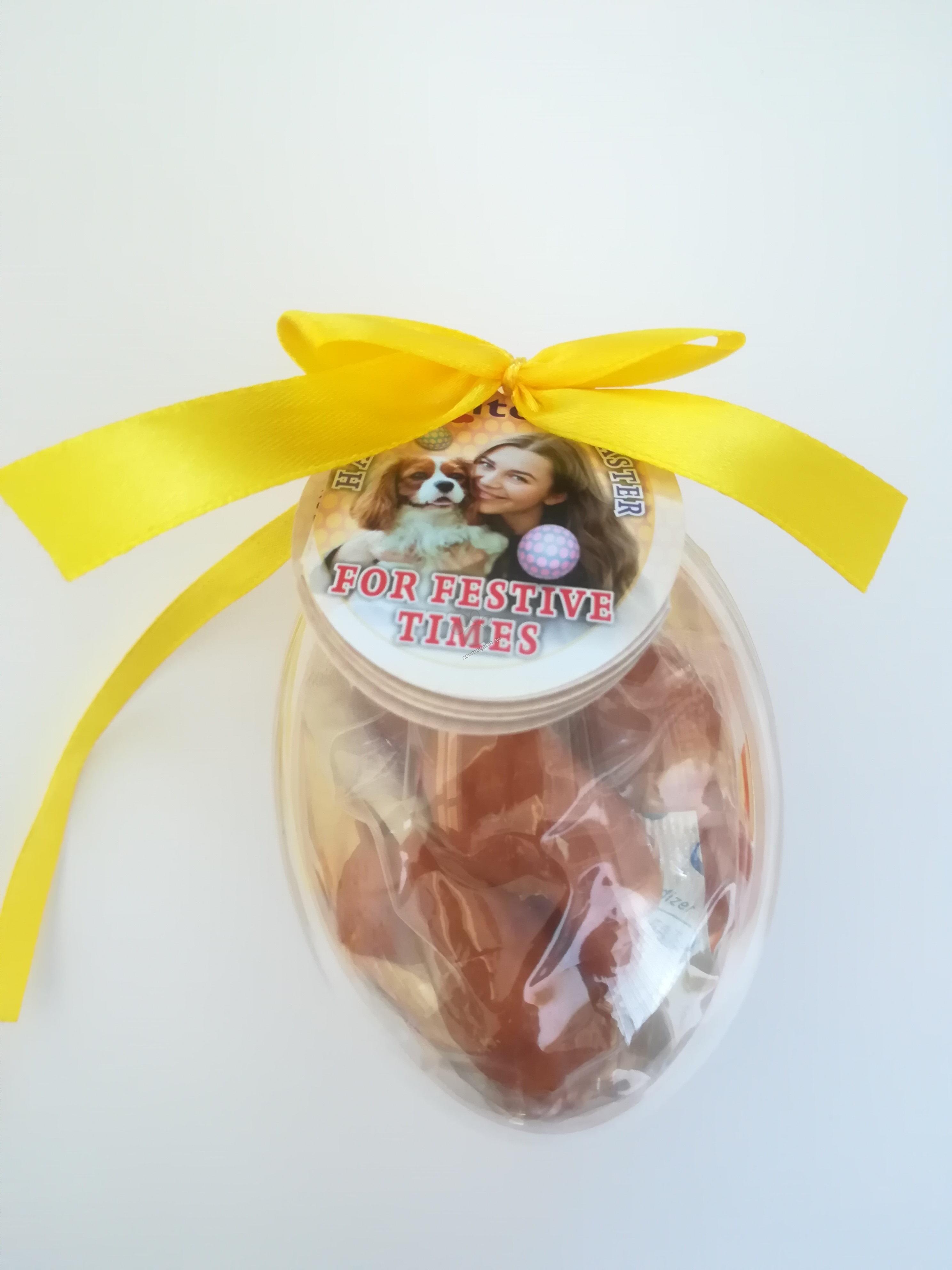 Antos Easter Egg - великденско яйце / бутчета / 100 гр.