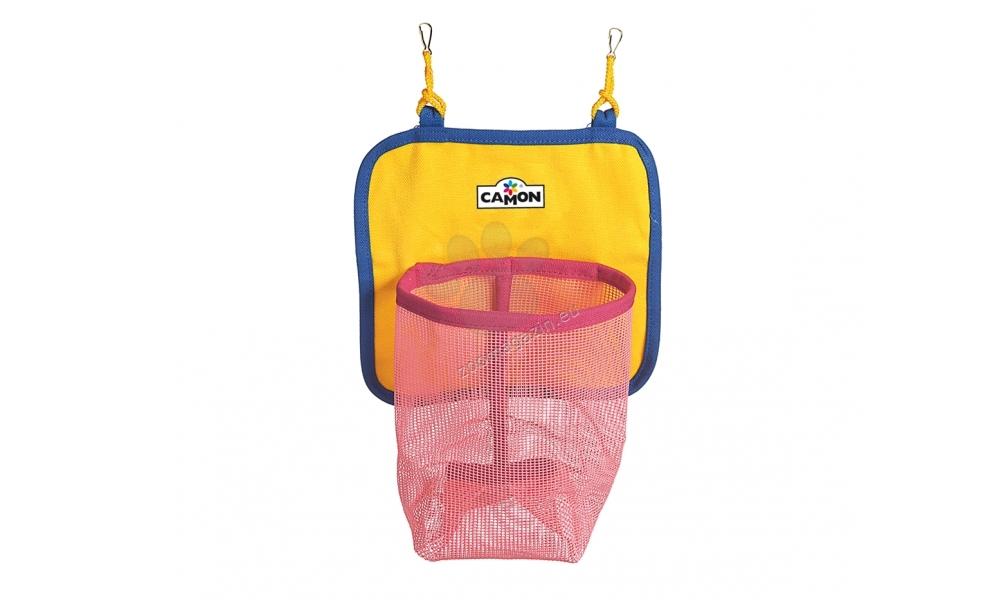 Camon Net basket for ferrets - люлка за декоративни порчета 23 см.