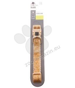 M-Pets Cork Dog Collar - нашийник / корк /, за кучета с обиколка на врата 25 - 35 см. / 1.5 см.