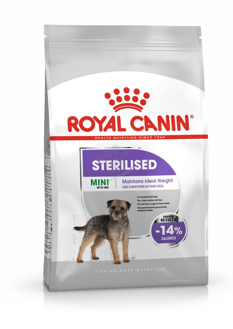 Royal Canin Mini Sterilised - специално ...