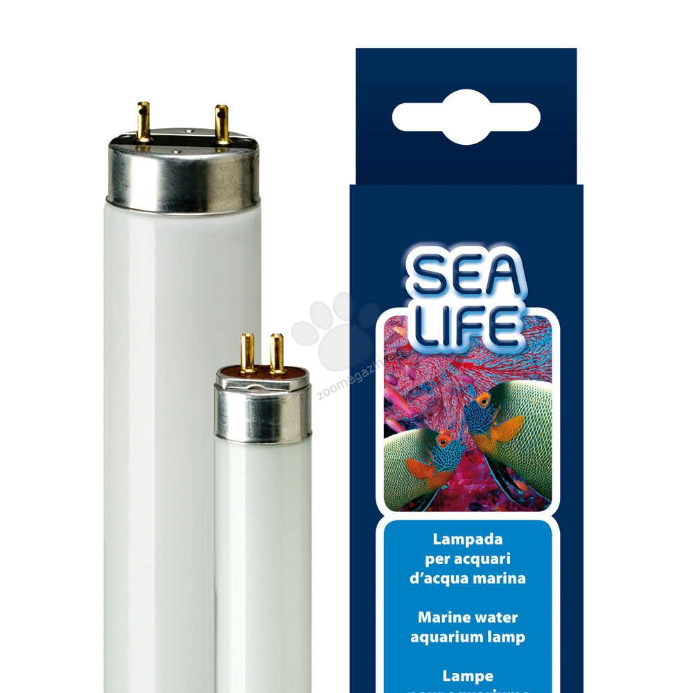 Ferplast - Aquacoral Sealife - лампа за морски аквариум Т5, 54W, 115 см.