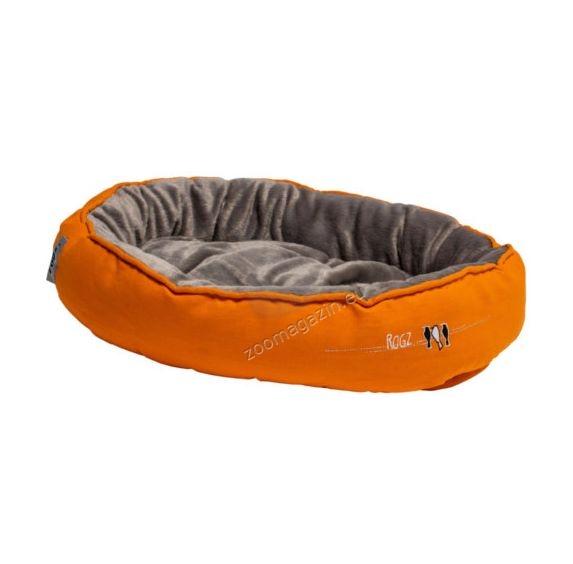 Rogz Snug Podz Birds on Wire - комфортно дизайнерско меко легло 40 / 32 / 8 см.