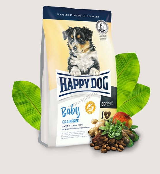 Happy Dog Baby Grainfree 1 kg.