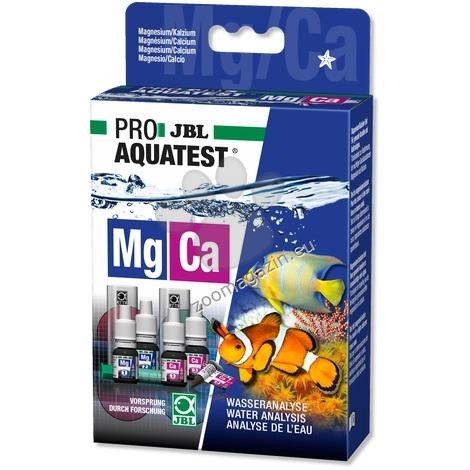 JBL Proaquatest Mg - Ca - тест за измерване нивото на магнезии и калций във водата