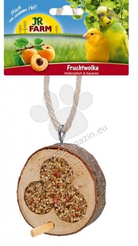 JR Farm Birds - плодова играчка пълна с висококачествени семена