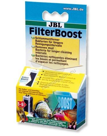JBL FilterBoost - подобрител на ефективността на филтъра  25 мл.