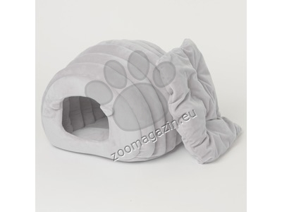 M-Pets Sheep Grey - котешка хралупа 44 / 34 см.