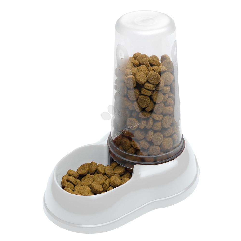 Ferplast - Azimut 1500 - разпределител за храна или вода  16,5 / 25 / 24,5 cm - 1,5 L