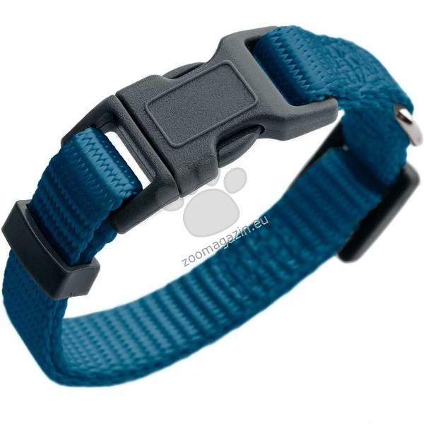 Hunter London M - нашийник 30 - 46 см. / син, светло син, оранжев, зелен, жълт, червен, кафяв /