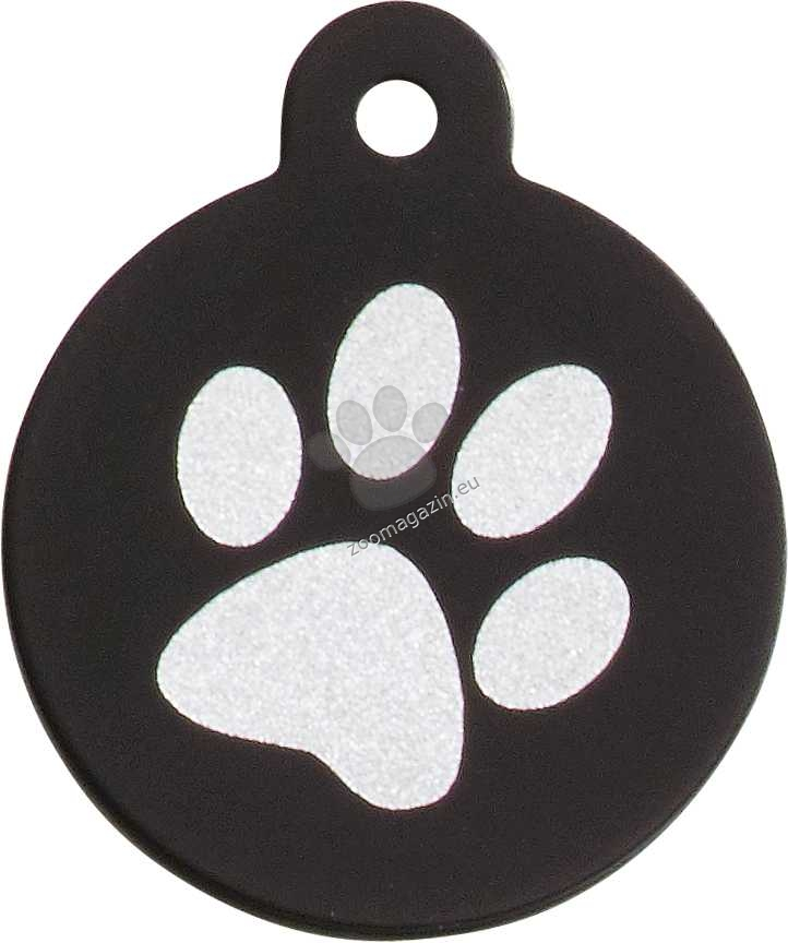 IMARC -  Single Paw Black Classic Disc