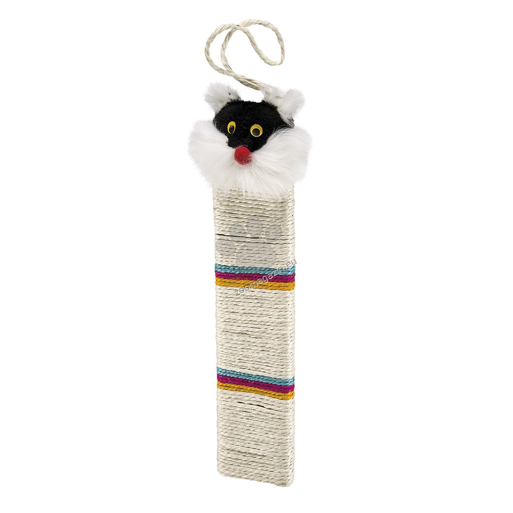 Ferplast - PA 5614 - котешка драскалка 42 / 9 / 2.5 см.
