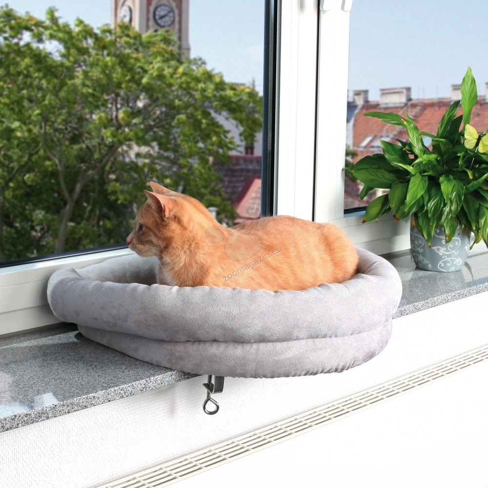 Trixie Resting Pad for Windowsills - платформа за перваз 54 / 12 / 44 см.